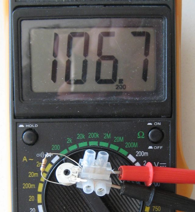 Multimeter low res