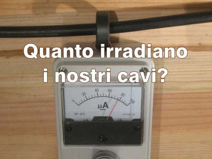 RF Ammeter